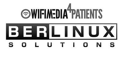 berlinux Logo